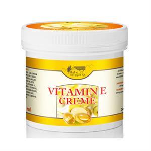 Vitamin E-Creme - 125 ml.