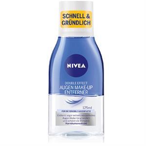 Nivea Makeup Fjerner - 125 ml.