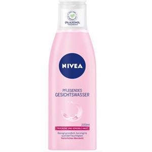 Nivea - Plejende Ansigtsvand - 200 ml