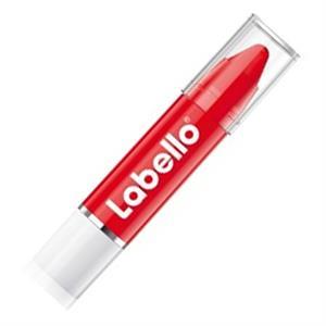 Labello Lipstick - Poppy Red
