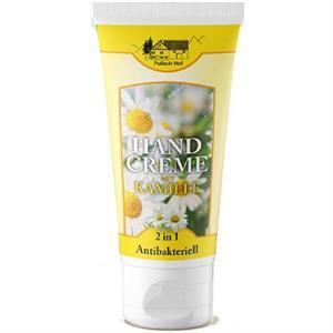 Håndcreme med Kamille - 75 ml.
