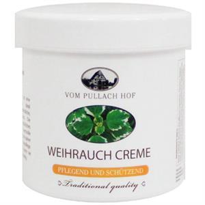Frankincense/Olibanum Creme - 250 ml.