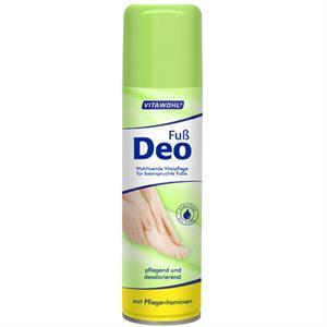 Foddeodorant - 200 ml