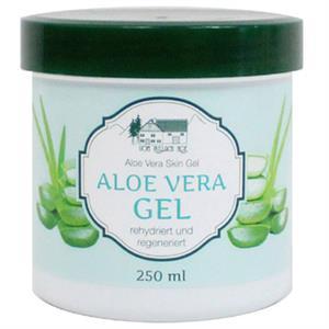 Aloe Vera Gel - 250 ml.