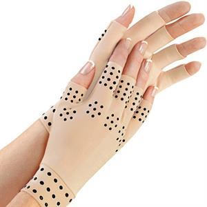 Handskar med kompression - 1 par.