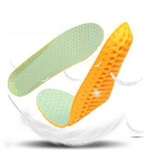 Sports Såler til varme og fugtige fødder - 1 par.