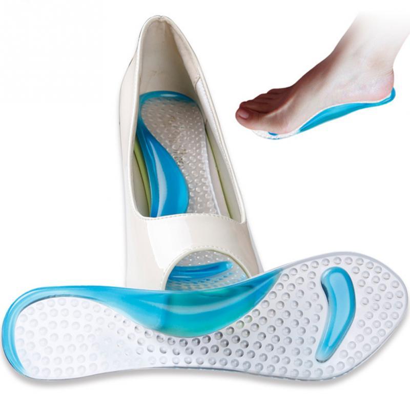 78ee15038d3 Køb 3/4 Gel såler til sko m. høj hæl - 1 par.