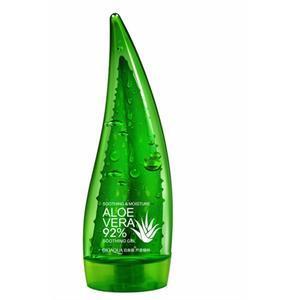 Økologisk Baseret Aloe Vera Gel - 160g