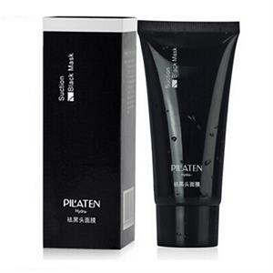 Pilaten Black Mask - 60 ml tube