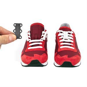 Easy Luk Magnet til snørebånd - 1 par.
