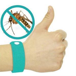 Mygg Försvinn Armband
