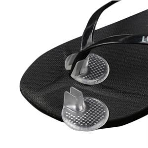 Silikone beskyttelse til klip klappere