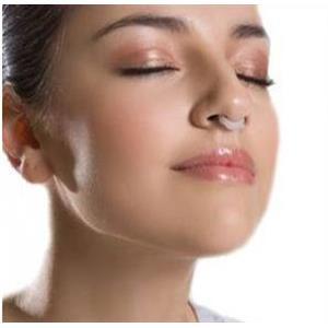 Snorkefri næseclip - mod dårlig søvn