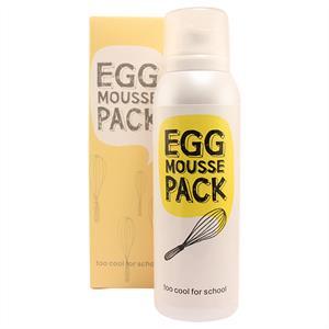 UDSALG! Egg Mousse - Opfrisker hud