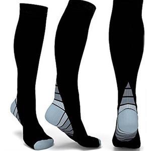 Sport Kompressionsstrumpor till löpning, fitness, styrketräning m.m.