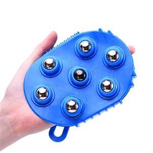 Magnetmassage med 7 kulor - 1 st.