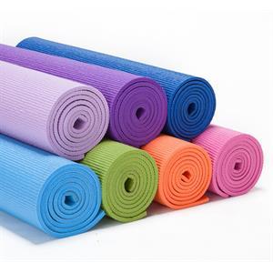 Yogamatta/Träningsmatta