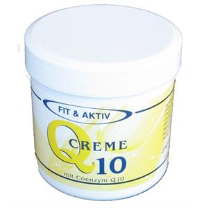 Q10 Creme - 250 ml.