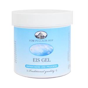 Is Gel  med Menthol - 250 ml.