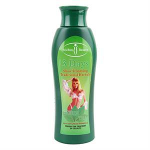 Grøn Te Slankegel - 200 ml.