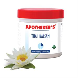 Thaibalsam - 250 ml.
