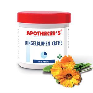 Morgenfrue Creme med Arnika - 250 ml.