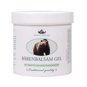 Björnbalsam Gel - 250 ml.