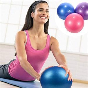 Pilates träningsboll - 1 st.