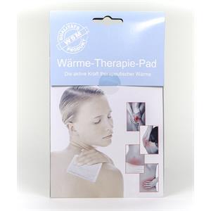 Varme - Terapi Plaster - 1 stk.