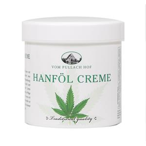 Hamp Creme - 250 ml