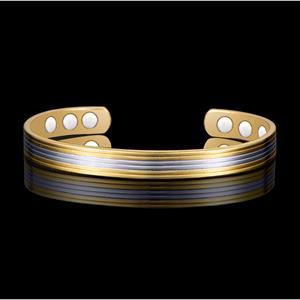 Multi Koppar Magnetarmband - 1 st.