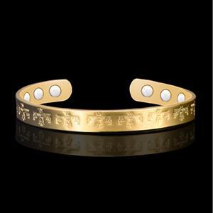 Crown Koppar Magnetarmband - 1 st.