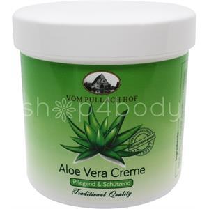 Aloe Vera Creme - 250 ml.