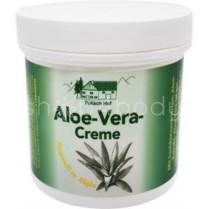 Aloe-Vera-Creme - 250 ml.