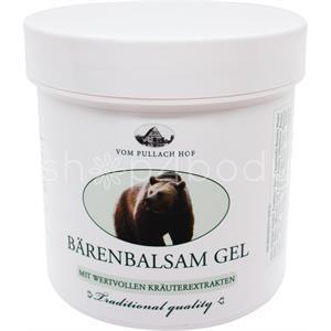 Bjørnebalsam Gel - 250 ml.