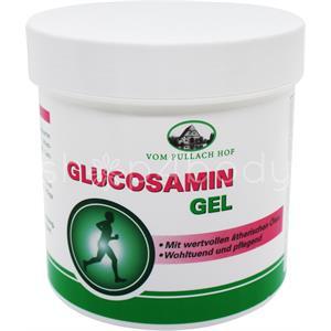 Glucosamin GEL - 250 ml.