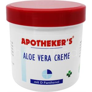 Aloe Vera Creme - 250 ml