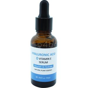 Hyaluronsyra - 30 ml.