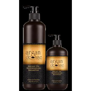 Udsalg! Argan de Luxe Shampoo