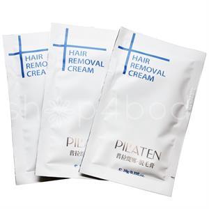 Pilaten White Mask