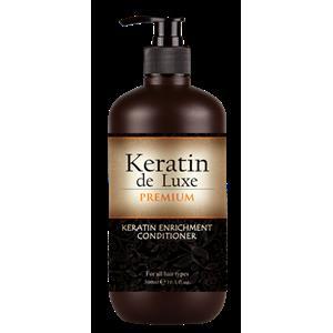 Udsalg! Keratin de Luxe Balsam
