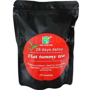 Bantnings/Detox-te