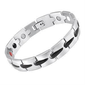 Argentum Dot Magnetarmbånd i Titanium