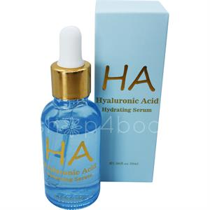 Hyaluronsyra - 30 ml