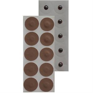Magnetplaster - 10 stk magneter.