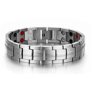 Klassisk Titanium Magnetarmbånd