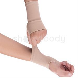 Elastisk Håndledsstøtte