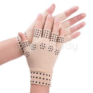 Handsker med kompression - 1 par.