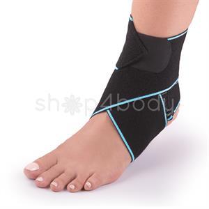 Elastiskt bandage till Ankel 1 st.