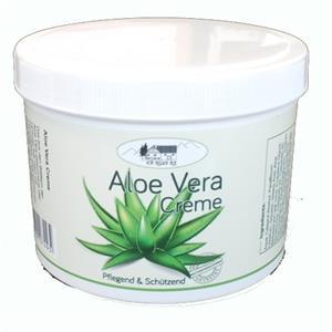 Aloe Vera Creme - 500 ml.